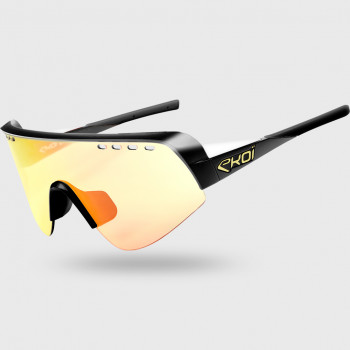 Glasses EKOI TWENTY PRO Black/White Photochromic