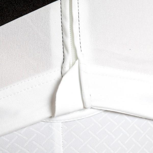 Maillot été EKOI COMP21 Blanc Noir