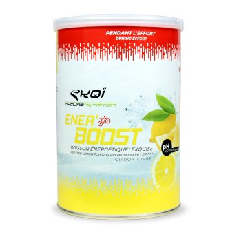 Ener Boost EKOI Citron givré