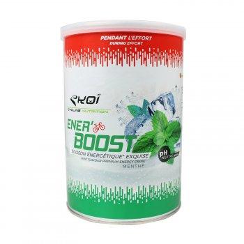 EKOI mint flavour Ener'Boost