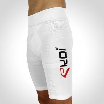 shorts run EKOI Hvid