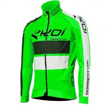 EKOI COMP10  -talvitakki FLUO vihreä