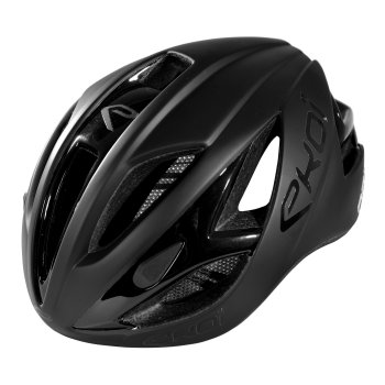 EKOI AR13 matt black / brilliant black helmet