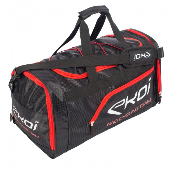 EKOI Pro Cycling Team travel Bag