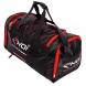 Sac de Sport EKOI 90L rouge Noir