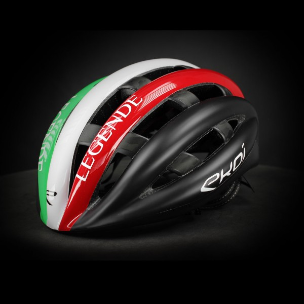 Casque EKOI LEGENDE Italie