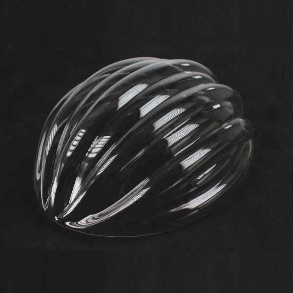 Carcasa desmontable EKOI LEGENDE Transparente
