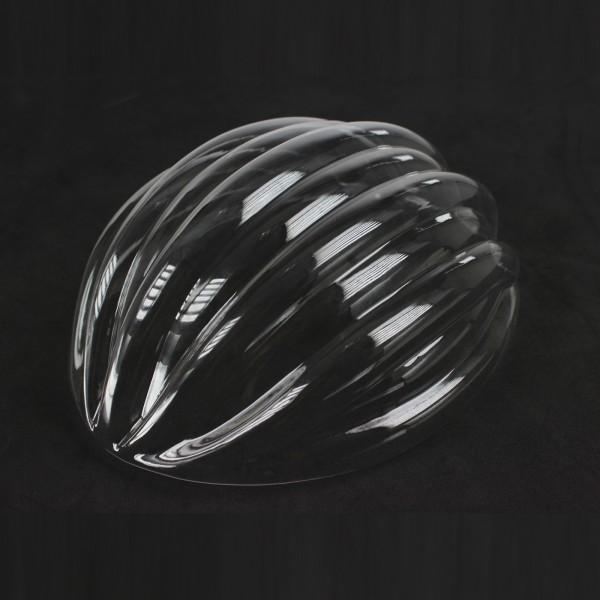 Coque amovible EKOI LEGENDE Transparente