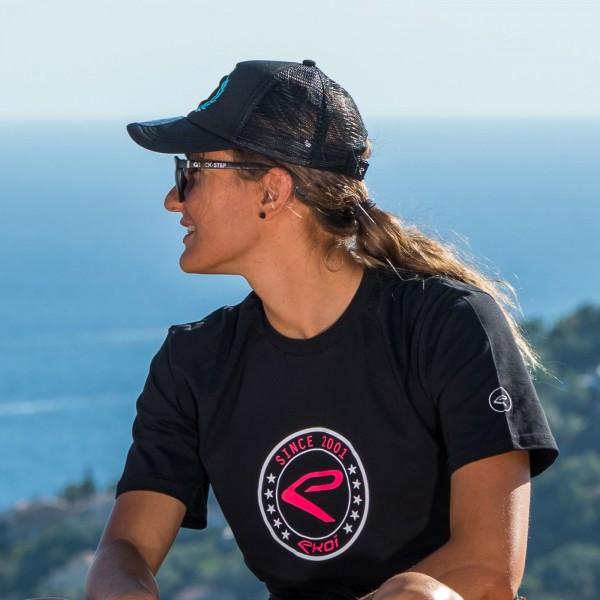 Casquette EKOI LADY 2018