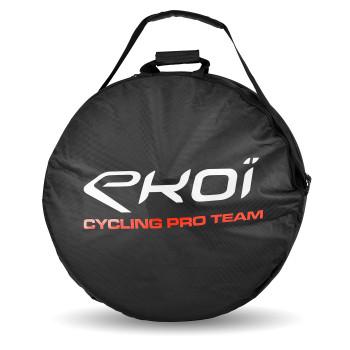 EKOI TWIN 2-Wheel travel bag