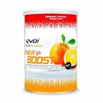 Ener Boost i Orange