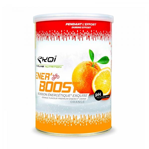 Ener Boost Orange