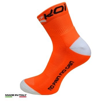 Socken EKOI RUN Comp Orange