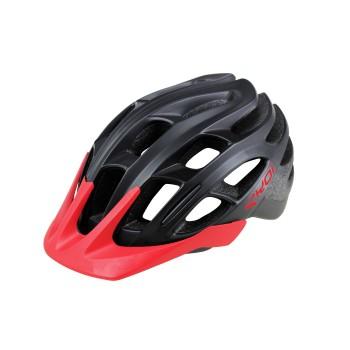 Helma EKOI MTB First One, Černá / červená