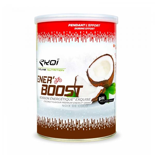 Ener Boost Noix de coco