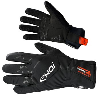 EKOI Alloy winter gloves