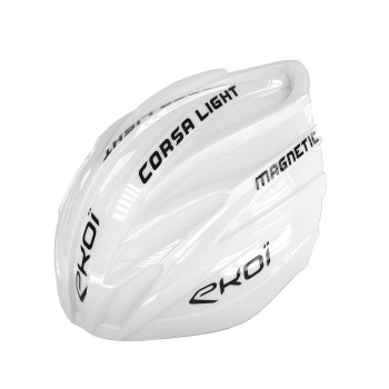 Coque EKOI CORSA LIGHT 2018 Blanc