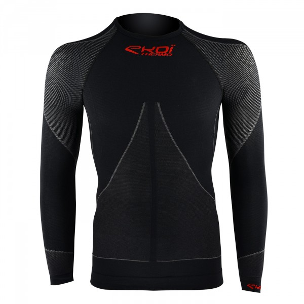 EKOI Thermal base layer with crew neck