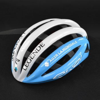 Casque EKOI LEGENDE AG2R