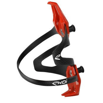 EKOI Hook red bottle cage