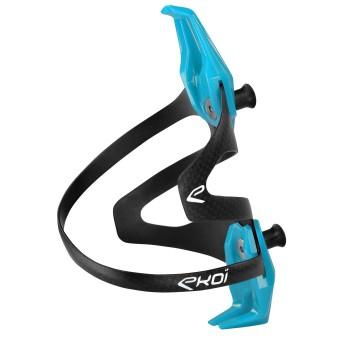Portaborraccia Carbonio EKOI Blu