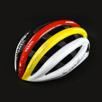 EKOI LEGENDE Limited edition GER custom helmet