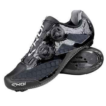 Buty do kolarstwa szosowego EKOI ULTRALIGHT Carbon
