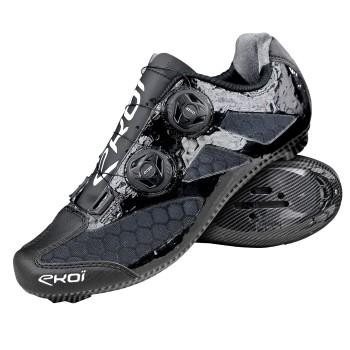 Zapatillas de carretera EKOI ULTRALIGHT Carbono