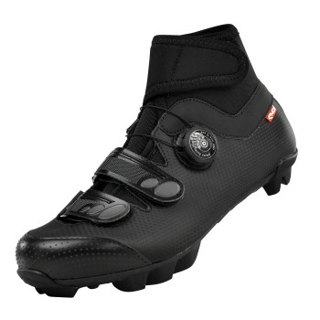 EKOI Winter Carbon XC MTB shoes