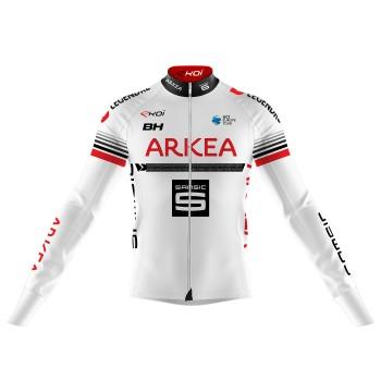 Zimní dres EKOI ARKEA SAMSIC Pro Team