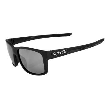 Czarne okulary Life Style EKOI PARADISE