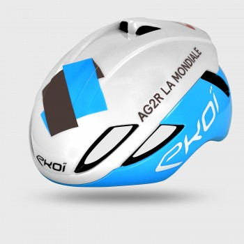 EKOI AR14 AG2R (official)  helmet