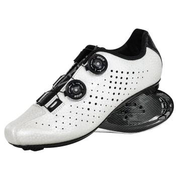 Chaussures route EKOI R4 EVO HEXA Carbon Tech