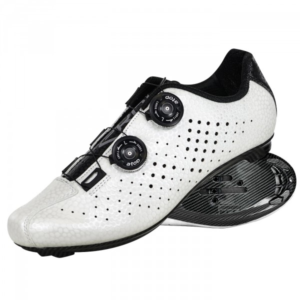 ROAD  Cycling Shoes EKOI R4 EVO HEXA Carbon Tech