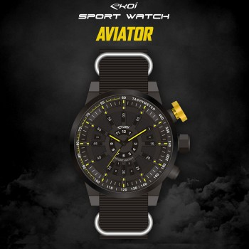 EKOI 2019 AVIATOR WATCH