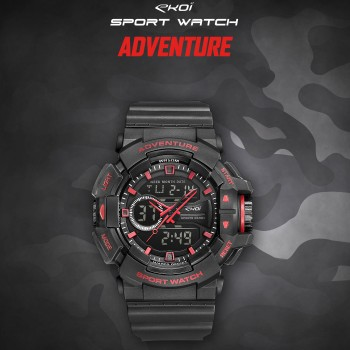 EKOI ADVENTURE 2019 Sportswatch
