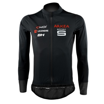VESTE PRO EKOI TEAM ARKEA SAMSIC BLACKLIGHT FIT