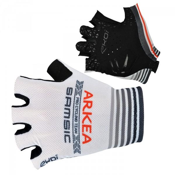 Zomer handschoenen  EKOI ARKEA SAMSIC PRO TEAM