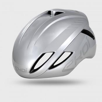 EKOI AR14 Grey helmet