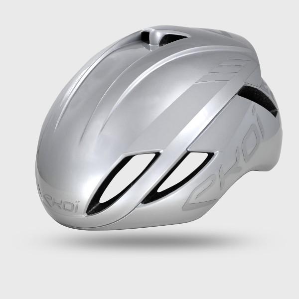 EKOI AR14 ヘルメット グレー