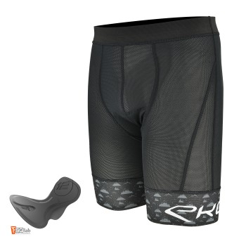 Sotto shorts EKOI MTB