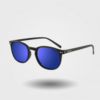 EKOI betherecordbreaker mustat lasit