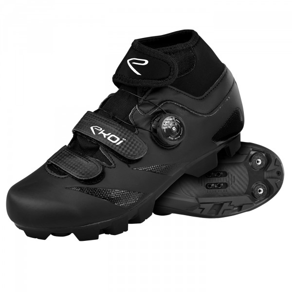 Shoes  MTB EKOI WINTER Carbon Evo