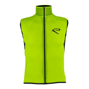 Rain Vest  EKOITransparent  Yellow