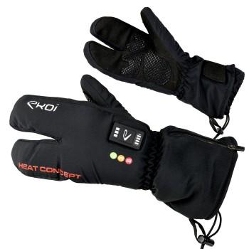 Rękawice zimowe grzejące EKOI HEAT CONCEPT 3