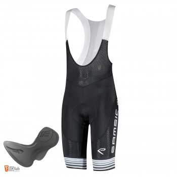 EKOI ARKEA SAMSIC PRO TEAM Refreshing bib short