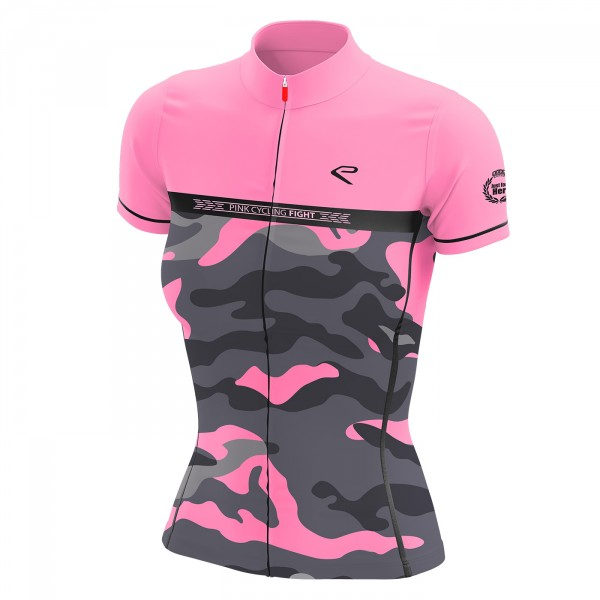 Maillot EKOI LADY JUST FOR HER PINK FIGHT