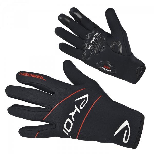 Zimní rukavice EKOI NEOGEL