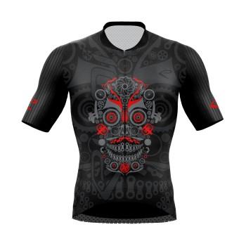 Koszulka EKOI SKULL LTD