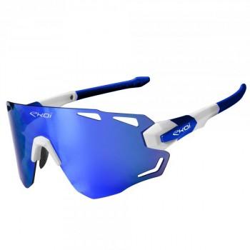 Lunettes EKOI 70 Revo Bleu